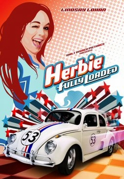 1309132  Herbie Full Loaded  DVD