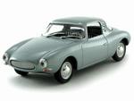 517218  DKW Monza 1956  zilver 1:43