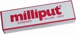 Mil-01 Milliput Standaard Putty (Geel/Grijs) 113 gr