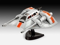 RE3604  Snowspeeder 1:52 kit