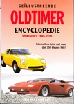 9870  Oldtimer Encyclopedie Sportauto's  1945-1975 H 24 x B 17 cm