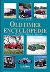 9869  Oldtimer Encyclopedie Sport & Personenauto's 1886-1940 H 24 x B 17 cm