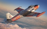 A02103  Hunting Percival Jet Provost T.3/T.3a 1:72 kit
