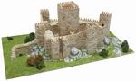 AE1013  Burg Di Guimaraes 1:185 kit
