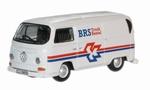 76VW018  Volkswagen T2 BRS Truck Rental 1:76