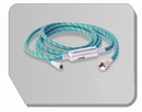 BD29A  Airbrushslang blauw 180 cm - G1/8-G1/4 1,80 m