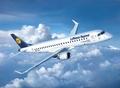 RE3937  Embraer 190 Lufthansa 1:144 kit