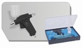 BD105  Single-action Airbrushpistool 0,5 Needle/Nozzle