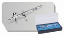 BD208  Double-action Airbrush pistool 0,25 mm nozzle/needle
