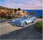 RE7037  '58 Corvette Roadster 1:25 kit