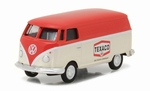 29870D  1975 Volkswagen Type 2 Panel Van - Texaco 1:64