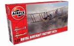 A02104  R.A. Factory BE2C Scout 1:72 kit