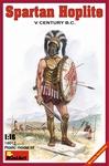 MA16012 Spartan Hoplite v Century B.C. 1:16 kit
