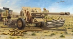 BC35071  British 17/25 prd Anti-Tank Gun 'PHEASANT' 1:35 kit