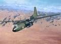 RE3916  C-160 Transall