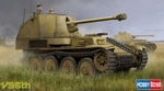 HB80169   Marder III Ausf.M Tank Destroyer Sd.Kfz.138  Early 1:35 kit