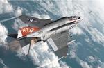 AC12556 USMC F-4J VMFA-232 1:72 kit