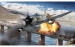 A06105  Hawker Sea Fury FB.II 1:48 kit
