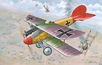 R032  Albatros D.V/D.Va 1:72 kit