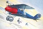 R613  Pfalz D.III 1:32 kit