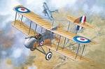 R612  Airco (de Havilland) DH2 1:32 kit