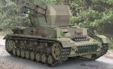 RE3267  Flakpanzer IV Wirbelwind (2 cm Flak 38)  1:72 kit