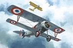 R060  Nieuport 24 1:72 kit