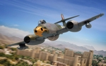 A09188  Gloster Meteor FR9 1:48 kit