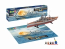 RE5693  HMS HOOD - 100th Anniversary 1:720 kit