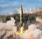 RE3309  German A4/V2 Rocket 1:72 kit