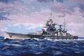 RE5161  HMS King George V 1:1200 kit