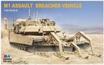 RM5011  M1 Assault Breacher Vehicle (ABV) 1:35 kit