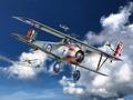 RE3885  Nieuport 17 1:48 kit