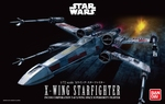 RE1200  X-Wing Starfighter 1:72 kit