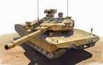 TM4628  Leopard II Revolution II MBT 1:35 kit