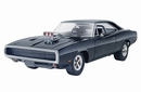 RE854319  Dominic's '70 Dodge Charger (Fast & Furious™) 1:25 kit