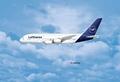 RE3872  Airbus A380-800 Lufthansa