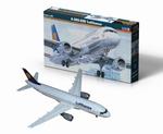 F08  MisterCraft F08 A-320-200 'Lufthansa' 1:125 kit