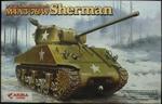 AS35019  U.S. Medium Tank M4A3(76)W Sherman 1:35 kit
