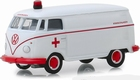 29960A  1964 Volkswagen Panel Van Ambulance 1:64