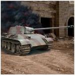AC35523  1/35 PZKPFW V German Panther 1:35 kit