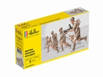 HE49609  Britische Infanterie 8Th. Army 1:72 kit