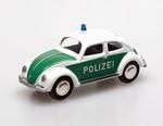 06101  Volkswagen Käfer 1960 `` Polizei `` 1:87
