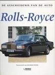 9854  De geschiedenis van Rolls Royce A4