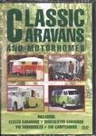 1112  Classic Caravans and Motorhomes DVD