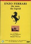 9811  Enzo Ferrari the man the legende DVD