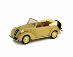 S02/22  Fiat 1100 Cabriolet