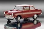 8874  DKW Junior  1961 (rood) 1:18