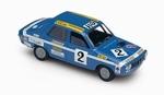 150028  Renault 12 Gordini Racing 1971 1:43