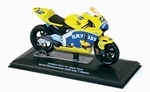 08513  Honda RC211V World Champion 2005 (T.Bayliss) 1:22